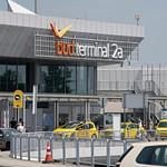 Day 6: Budapest Ferenc Liszt International Airport