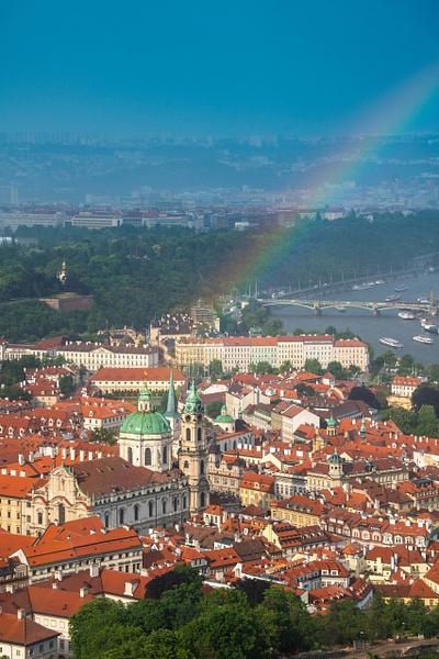 2018May Prague by Willis Chung