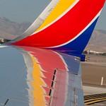 Day 1 Leaving Las Vegas on Southwest