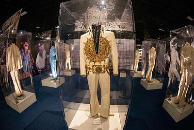 Day 2 Elvis Presley's Memphis