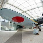 Day 3 Yūshūkan Military Museum