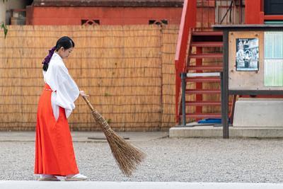 Day 8 Asakusa Shrine