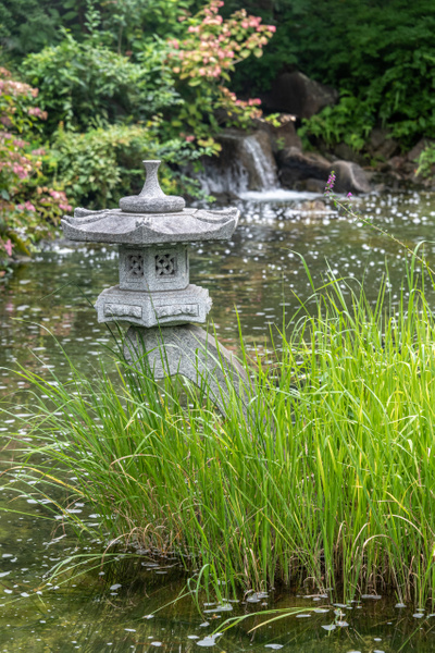 Day 11 Walk to Tokyo Midtown Garden by Willis Chung