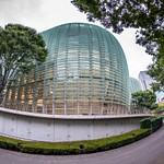 Day 11 National Art Center, Tokyo