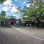 Day 14 Akagi & Tsukudo Hachiman Shrines