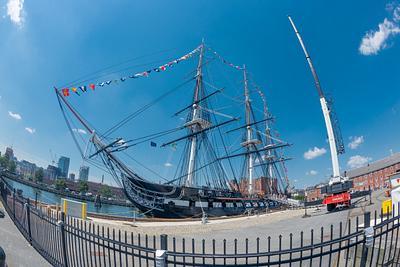 2019 July Boston Visit With John