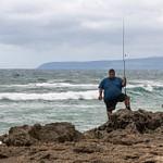 Day 7 Mokulēʻia Rock Beach