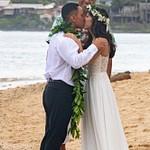 Day 14 Kahala Beach Wedding