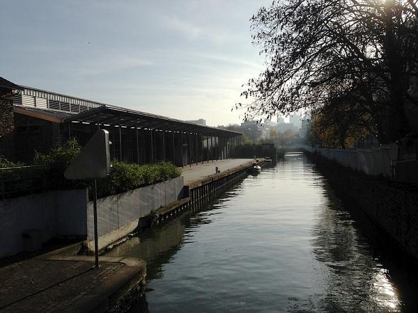 Paris e Karlsruhe by ClaudioCastro