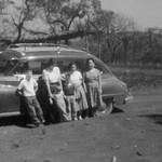 Fotos anos 40 e 50