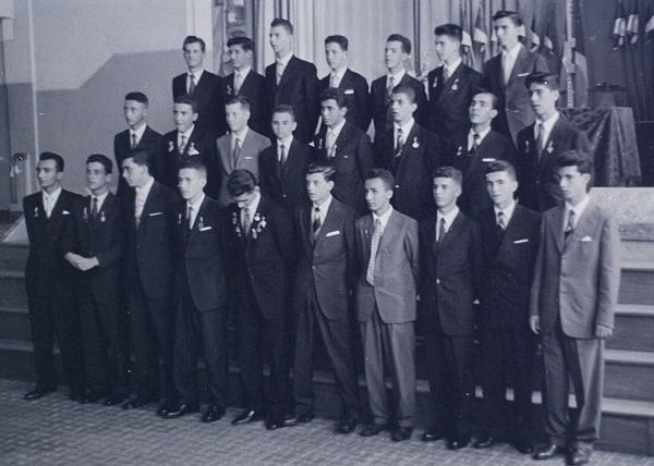 Fotos anos 40 e 50 2 by ClaudioCastro
