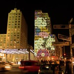 Berlin Festival of Lights 2014