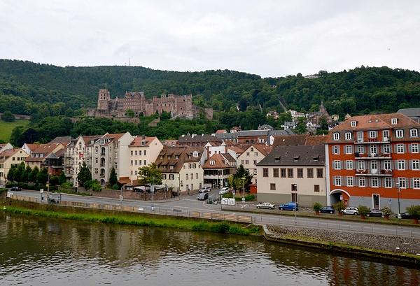 Heidelberg 2014 by Mariah Nile