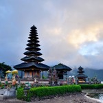 Ubud and central Bali 2015
