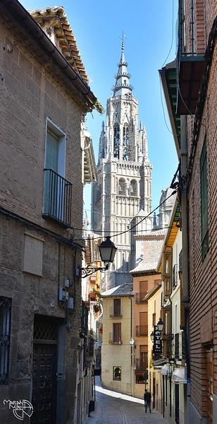 Toledo 2015 by Mariah Nile