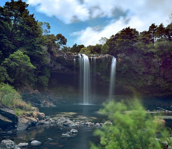 Kerikeri New Zealand 2017 by Mariah Nile
