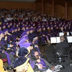Law School Graduation 2013