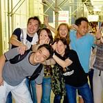 New York 2012 - Korean Party