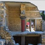 Creet - Knoss, Heraklion