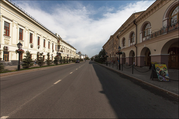Kazan Universiade by MaximEfimov