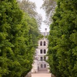 Chateau de Azay-le-Rideau