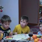 New Year 2012 Kalinino