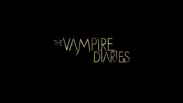 The Vampire Diaries by Rubarry