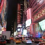 NewYork City 2012