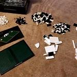 Lego - White House