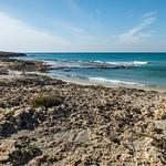 חוף הבונים,דור ומלח הארץ בעתלית-דצמבר 2017