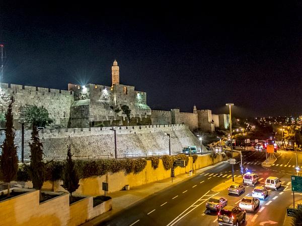 ירושלים-ספטמבר 2018 by ShlomitMessica