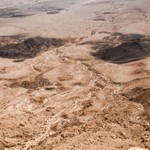 בנגב-באר שבע,ממשית, מצפה רמון ועין עבדת-דצמבר 2018