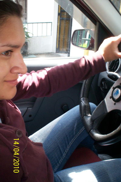 Me by Paola Juna by Paola Juna
