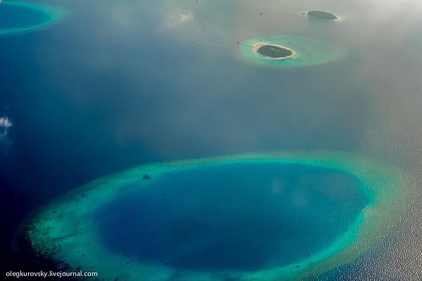 20120310 Maldives by Oleg Kurovsky