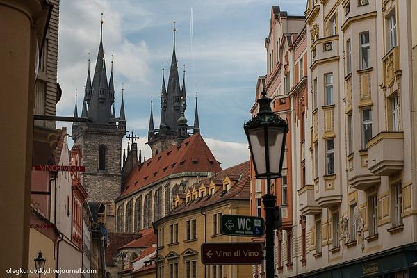 20121003 Prague by Oleg Kurovsky