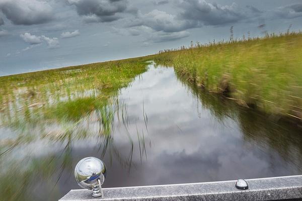 2013 Florida by Oleg Kurovsky