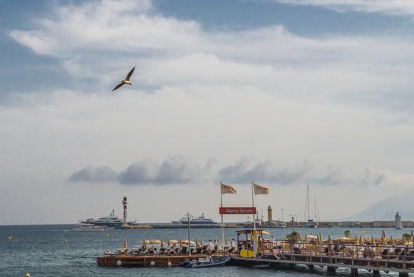 2013-0807 Cannes by Oleg Kurovsky