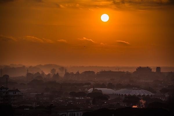 2013-1213 Pisa by Oleg Kurovsky