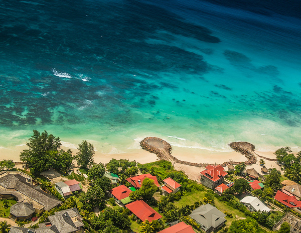 2015 Seychelles by Oleg Kurovsky