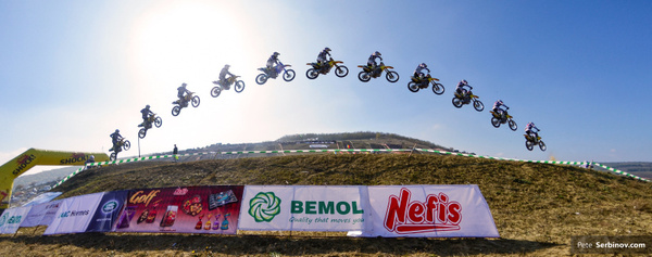 Bemol Motocross Cup 2012 by Pete Serbinov