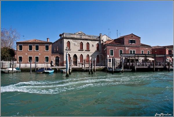 Venice by OlegIvanov