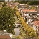 Delft/Amsterdam 2011