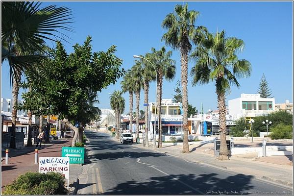 Agia Napa & Cavo Greco, Cyprus by OlegIvanov