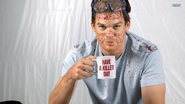 Dexter-Season by rooibosgirl