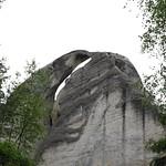 Архшпадские скалы