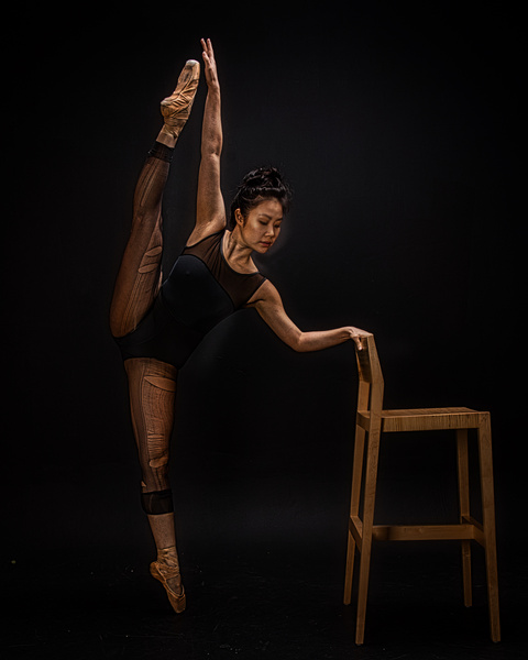 111 RL chair1 Structure 111of365 copy - Ballet - Gregory Edwards Photography