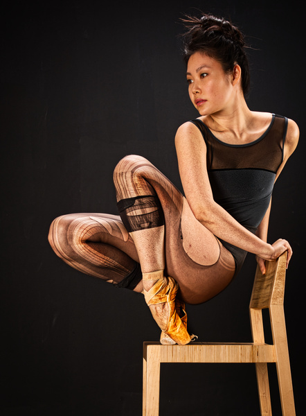 RL Chair2 copy - Ballet - Gregory Edwards Photography