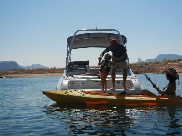 babydawnouttathisboat by AshleyPearce