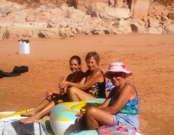 Bathing Beauties by AshleyPearce