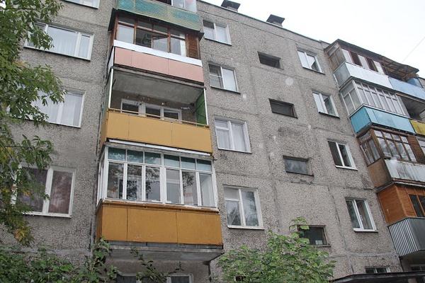 Квартира балашиха by VitalySattarov